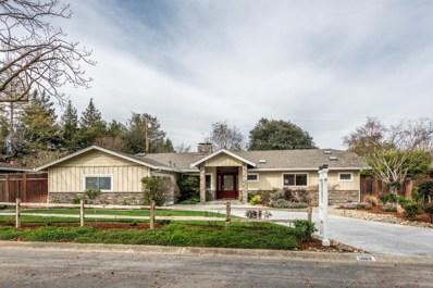 1062 E East Rose Circle, Los Altos, CA 94024 - MLS#: 52185471