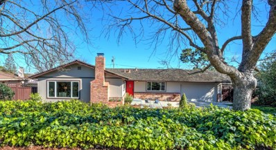 1495 Cedar Place, Los Altos, CA 94024 - MLS#: 52185477
