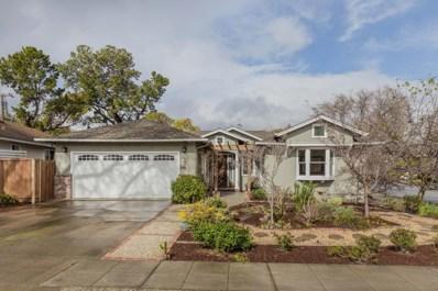 735 Grape Avenue, Sunnyvale, CA 94087 - MLS#: 52185478