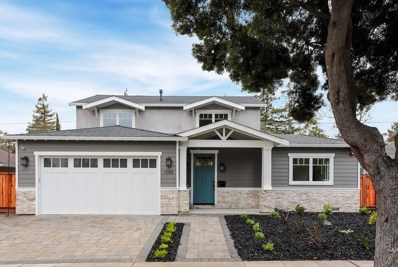 1058 Lois Avenue, Sunnyvale, CA 94087 - MLS#: 52185481