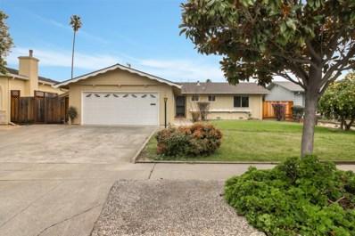 908 Blazingwood Avenue, Cupertino, CA 95014 - MLS#: 52185484