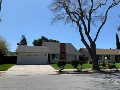 360 Henderson Drive, San Jose, CA 95123 - MLS#: 52185491