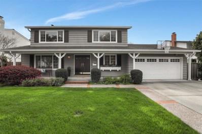1818 Montemar Way, San Jose, CA 95125 - MLS#: 52185494