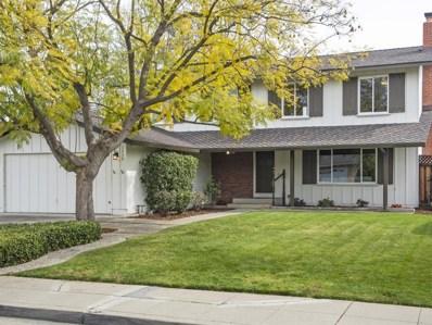 1532 Emperor Way, Sunnyvale, CA 94087 - MLS#: 52185498