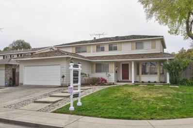 645 Smoke Tree Way, Sunnyvale, CA 94086 - MLS#: 52185510