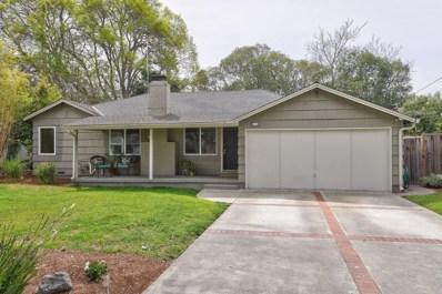 406 E Arbor Avenue, Sunnyvale, CA 94085 - MLS#: 52185514