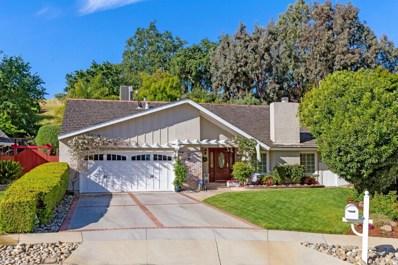6281 Tweedholm Court, San Jose, CA 95120 - MLS#: 52185517