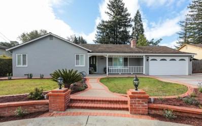 1200 Miguel Avenue, Los Altos, CA 94024 - MLS#: 52185523