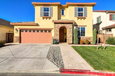 1783 Fennel Place, Gilroy, CA 95020 - MLS#: 52185527