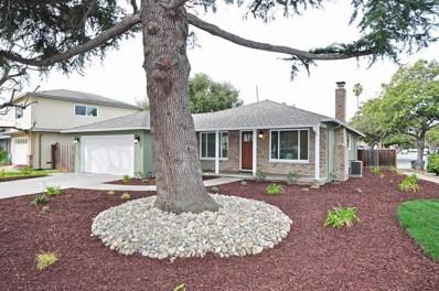 201 Clarence Avenue, Sunnyvale, CA 94086 - MLS#: 52185532