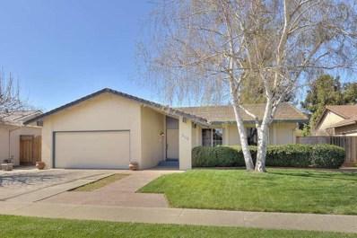 215 Paraiso Court, San Jose, CA 95119 - MLS#: 52185537