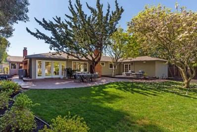 1401 Brookmill Road, Los Altos, CA 94024 - MLS#: 52185571