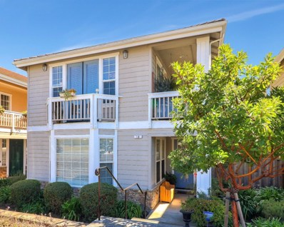 1346 New Hampshire Court UNIT 18, Salinas, CA 93905 - MLS#: 52185573