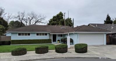 3654 Londonderry Drive, Santa Clara, CA 95050 - MLS#: 52185584