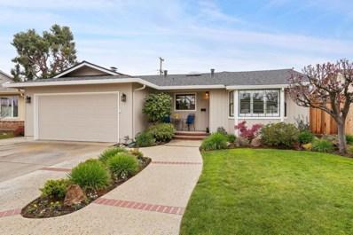 5675 Croydon Avenue, San Jose, CA 95118 - MLS#: 52185621