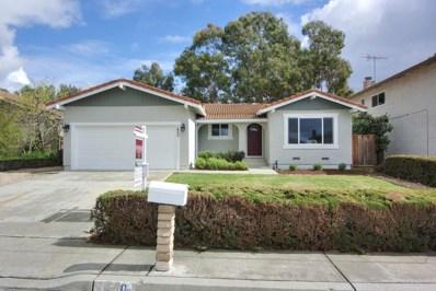 1450 N Hillview Drive, Milpitas, CA 95035 - MLS#: 52185622