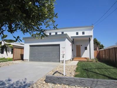 760 N 17th Street, San Jose, CA 95112 - MLS#: 52185635