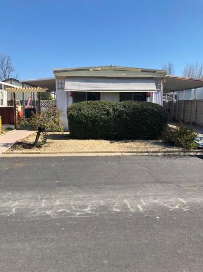 500 W 10th Street UNIT 62, Gilroy, CA 95020 - MLS#: 52185648
