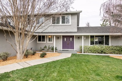105 Albert Court, Los Gatos, CA 95032 - MLS#: 52185653