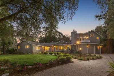 523 Deodara Drive, Los Altos, CA 94024 - MLS#: 52185664