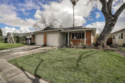 1350 Darryl Drive, San Jose, CA 95130 - MLS#: 52185666