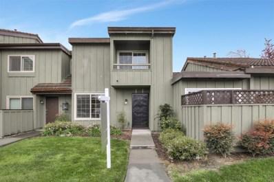 811 Beaver Creek Way, San Jose, CA 95133 - MLS#: 52185714