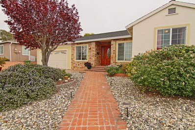 222 Edinburgh Avenue, Monterey, CA 93940 - MLS#: 52185731