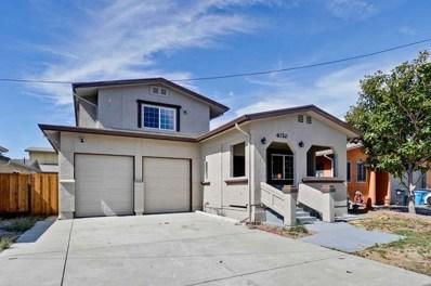 1605 Chestnut Street, Santa Clara, CA 95054 - MLS#: 52185763