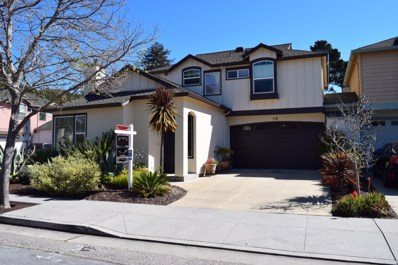 114 Reed Way, Santa Cruz, CA 95060 - MLS#: 52185767