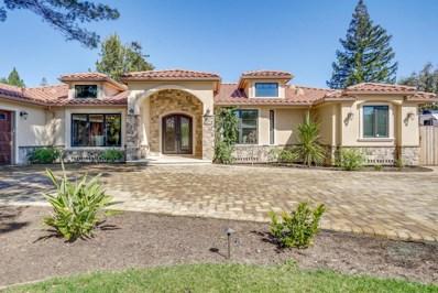 18777 Allendale Avenue, Saratoga, CA 95070 - MLS#: 52185779