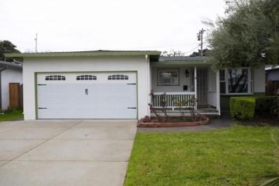665 San Miguel Avenue, Sunnyvale, CA 94085 - MLS#: 52185785