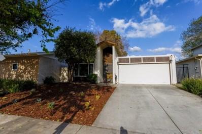 4750 Corte De Avellano, San Jose, CA 95136 - MLS#: 52185870