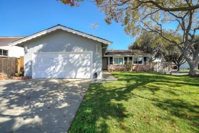 657 Dorset Way, Sunnyvale, CA 94087 - MLS#: 52185875