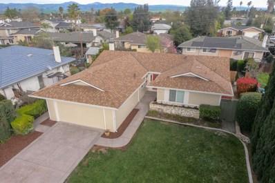 6088 Loma Prieta Drive, San Jose, CA 95123 - MLS#: 52185927