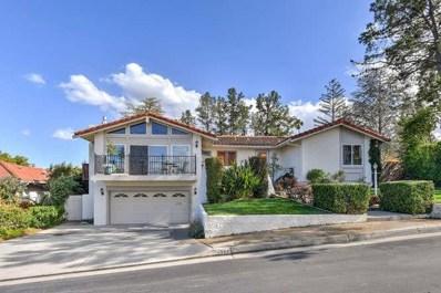 308 Casitas Bulevar, Los Gatos, CA 95032 - MLS#: 52185948