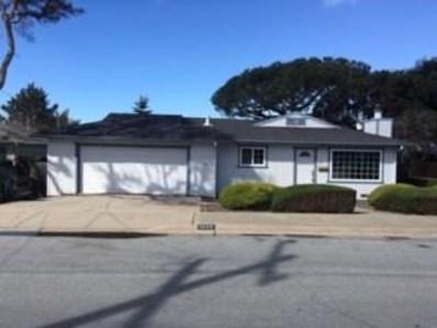 1133 Rousch Avenue, Seaside, CA 93955 - MLS#: 52185968