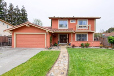 1337 Vailwood Court, Pleasanton, CA 94566 - MLS#: 52185995