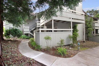 111 Bean Creek Road UNIT 51, Scotts Valley, CA 95066 - MLS#: 52186033