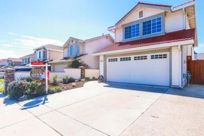 819 Mary Caroline Drive, San Jose, CA 95133 - MLS#: 52186056