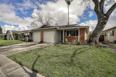 1350 Darryl Drive, San Jose, CA 95130 - MLS#: 52186085