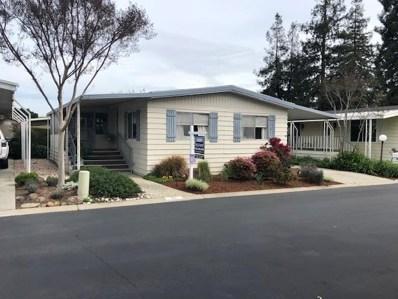 45 Quail Hollow Drive UNIT 45, San Jose, CA 95128 - MLS#: 52186108