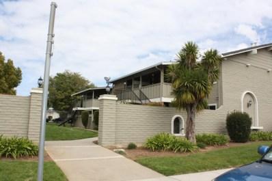 1231 Juniper Drive UNIT G, Gilroy, CA 95020 - MLS#: 52186364