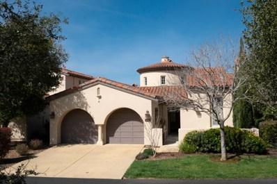 125 Las Brisas Drive, Monterey, CA 93940 - MLS#: 52186382