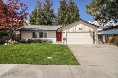 397 Henderson Drive, San Jose, CA 95123 - MLS#: 52186689