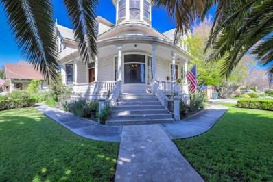 550 Monterey Street, Hollister, CA 95023 - MLS#: 52187131