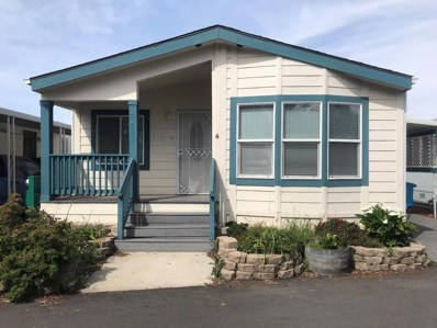 2900 Fairview Road UNIT 4, Hollister, CA 95023 - MLS#: 52187198
