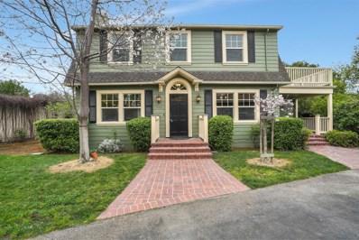 308 Redding Road, Campbell, CA 95008 - MLS#: 52187345