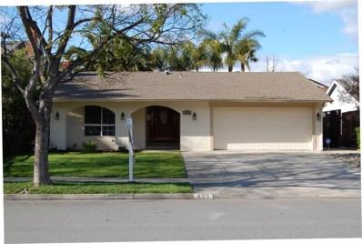 423 Curie Drive, San Jose, CA 95123 - MLS#: 52187376