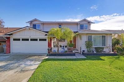 3920 Gardie Place Way, San Jose, CA 95121 - MLS#: 52187494