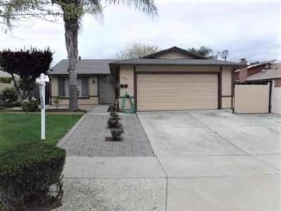 3747 Corkerhill Way, San Jose, CA 95121 - MLS#: 52187509